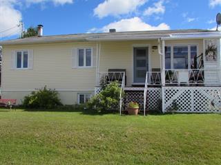 House for sale in Chapais, Nord-du-Québec, 40, 1re Avenue, 14116709 - Centris.ca