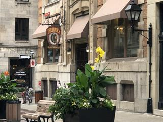 Local commercial à vendre à Montréal (Ville-Marie), Montréal (Île), 79, Rue  Saint-Paul Est, 25470774 - Centris.ca