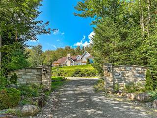 Maison à vendre à Sainte-Adèle, Laurentides, 4145, Chemin du Moulin, 23558710 - Centris.ca