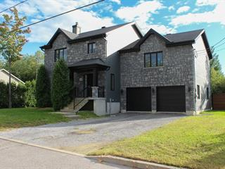 Maison à vendre à Bécancour, Centre-du-Québec, 1200, Avenue des Hémérocalles, 27754027 - Centris.ca