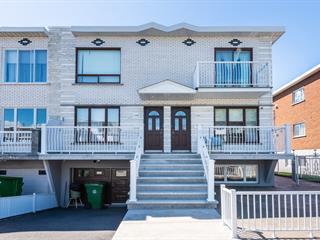 Duplex for sale in Montréal (LaSalle), Montréal (Island), 1500 - 1502, Rue  Thierry, 11236732 - Centris.ca