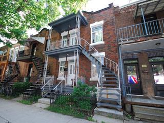 Duplex à vendre à Montréal (Villeray/Saint-Michel/Parc-Extension), Montréal (Île), 7580 - 7582, Avenue  De Gaspé, 18001120 - Centris.ca