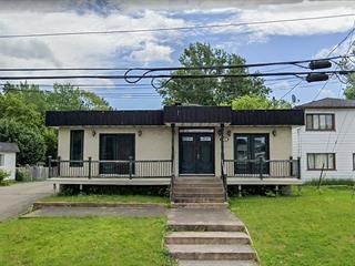 Maison à vendre à Delson, Montérégie, 78, Rue  Principale Sud, 23391531 - Centris.ca