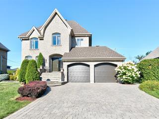 Maison à vendre à Carignan, Montérégie, 161, Rue  Jean-De Ronceray, 21085768 - Centris.ca