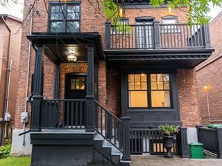 Maison à vendre à Montréal (Côte-des-Neiges/Notre-Dame-de-Grâce), Montréal (Île), 4097, Avenue  Madison, 20038701 - Centris.ca