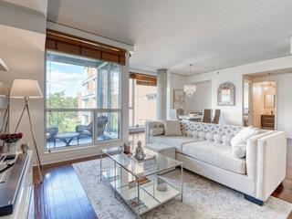 Condo / Appartement à louer à Montréal (Verdun/Île-des-Soeurs), Montréal (Île), 210, Chemin du Golf, app. 406, 15938546 - Centris.ca