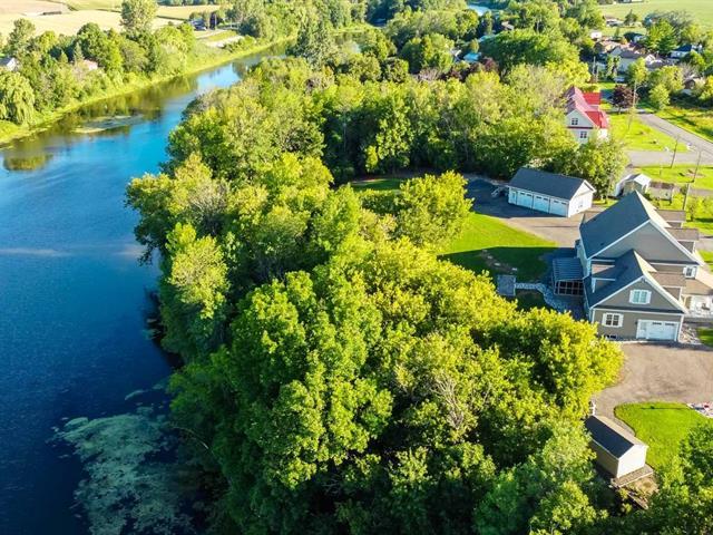 House for sale in Sainte-Martine, Montérégie, 500 - 500A, Rang  Roy, 10261701 - Centris.ca