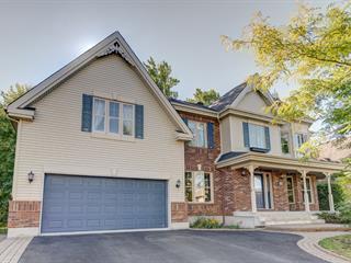 Maison à vendre à Blainville, Laurentides, 36, Rue des Pistoles, 17312370 - Centris.ca