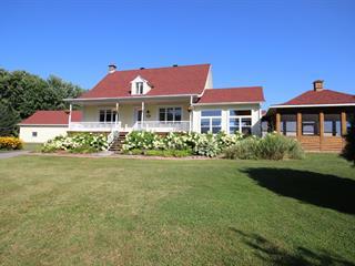 Maison à vendre à Maskinongé, Mauricie, 325, Rang du Petit-Bois, 12801790 - Centris.ca