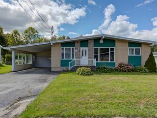 House for sale in Thetford Mines, Chaudière-Appalaches, 1718, Rue  Nadeau, 17743200 - Centris.ca