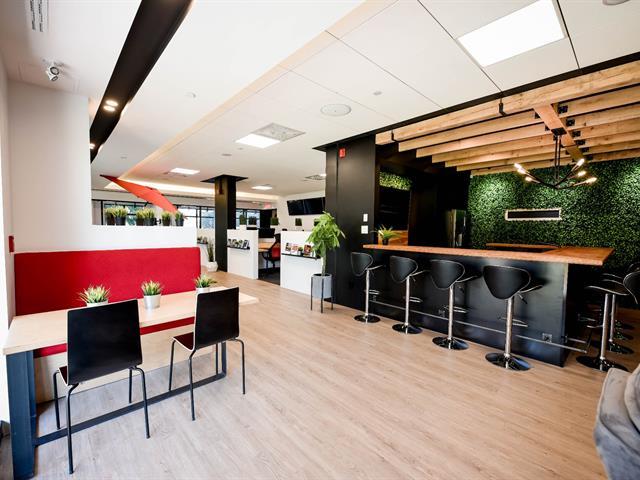 Local commercial à louer à Montréal (Le Sud-Ouest), Montréal (Île), 2727, Rue  Saint-Patrick, local 109-5, 26970035 - Centris.ca