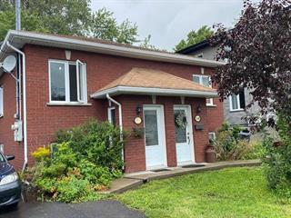 Duplex à vendre à Longueuil (Saint-Hubert), Montérégie, 5440 - 5442, Montée  Saint-Hubert, 24172608 - Centris.ca