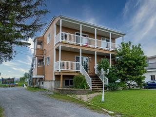 Duplex for sale in Québec (Sainte-Foy/Sillery/Cap-Rouge), Capitale-Nationale, 8161 - 8163, boulevard  Wilfrid-Hamel, 9969608 - Centris.ca