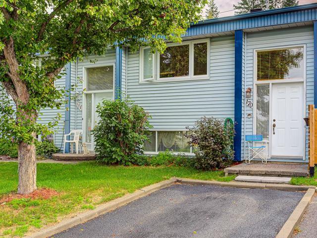 Maison à vendre à Québec (Charlesbourg), Capitale-Nationale, 170, Rue des Amérindiens, 14746682 - Centris.ca