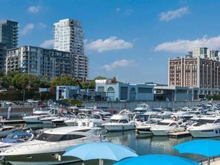 Condo / Apartment for rent in Montréal (Ville-Marie), Montréal (Island), 1025, Rue de la Commune Est, apt. 102, 21656469 - Centris.ca