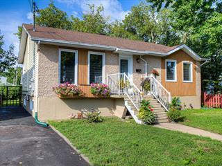 House for sale in Laval (Laval-des-Rapides), Laval, 36, Avenue  Legrand, 25493083 - Centris.ca