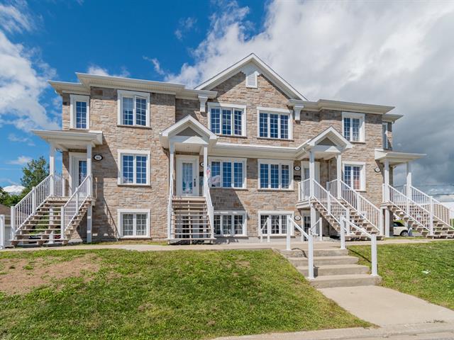 Condo à vendre à Donnacona, Capitale-Nationale, 304, Avenue des Prés, 11978245 - Centris.ca