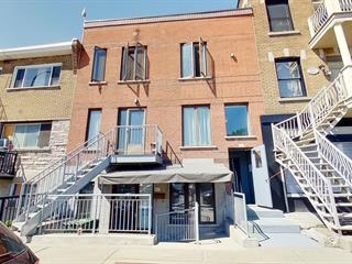 Quintuplex à vendre à Montréal (Mercier/Hochelaga-Maisonneuve), Montréal (Île), 9645 - 9647, Rue  Notre-Dame Est, 22935782 - Centris.ca