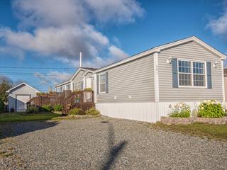 Maison mobile à vendre à Val-d'Or, Abitibi-Témiscamingue, 401, Rue  Fournier, 24709990 - Centris.ca