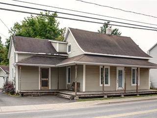 Maison à vendre à Saint-Agapit, Chaudière-Appalaches, 1077, Rue  Principale, 21041558 - Centris.ca