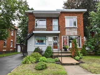 Triplex à vendre à Saint-Jérôme, Laurentides, 97 - 101, Rue  De Martigny Ouest, 23344517 - Centris.ca