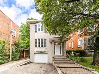 Maison à vendre à Montréal (Ahuntsic-Cartierville), Montréal (Île), 10735, Avenue  Curotte, 16661269 - Centris.ca