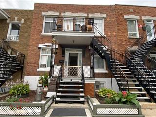 Triplex for sale in Montréal (Rosemont/La Petite-Patrie), Montréal (Island), 6827 - 6831, Rue  D'Iberville, 17350086 - Centris.ca