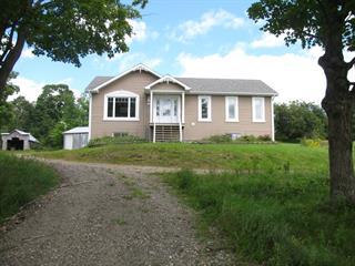 Maison à vendre à Saint-Jacques-de-Leeds, Chaudière-Appalaches, 60, Route des Chutes, 14664154 - Centris.ca