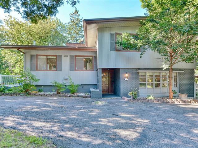 Maison à vendre à Rosemère, Laurentides, 291, Rue  Willowtree, 20542909 - Centris.ca
