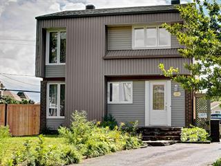 House for sale in Québec (Les Rivières), Capitale-Nationale, 2861, Carré des Argiles, 20349220 - Centris.ca