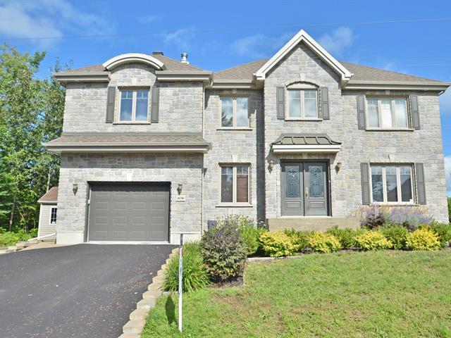 House for sale in Québec (Les Rivières), Capitale-Nationale, 2690, Rue de Compostelle, 16197658 - Centris.ca
