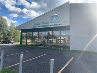 Commercial building for sale in Lévis (Les Chutes-de-la-Chaudière-Ouest), Chaudière-Appalaches, 2435, Route  Lagueux, 27638880 - Centris.ca