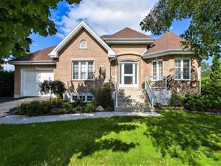 House for sale in Nicolet, Centre-du-Québec, 495, Rue  Éloi-De Grandmont, 23291844 - Centris.ca
