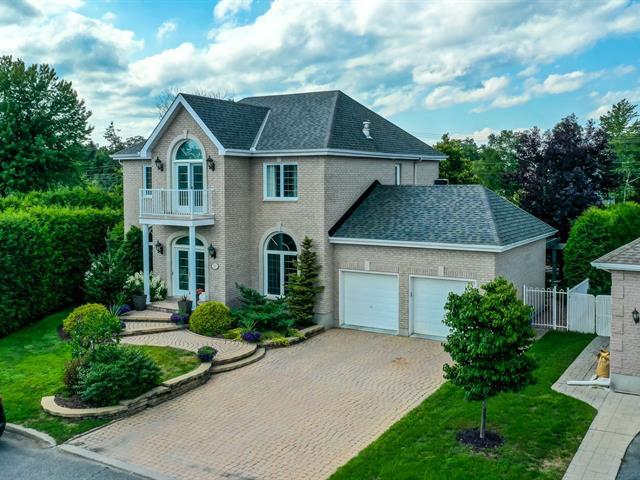Maison à vendre à Gatineau (Gatineau), Outaouais, 88, Rue de Nantel, 13862029 - Centris.ca