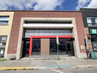 Bâtisse commerciale à louer à Val-d'Or, Abitibi-Témiscamingue, 818, 3e Avenue, 16927272 - Centris.ca