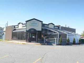 Commercial building for sale in Sorel-Tracy, Montérégie, 190, boulevard  Fiset, 28375761 - Centris.ca