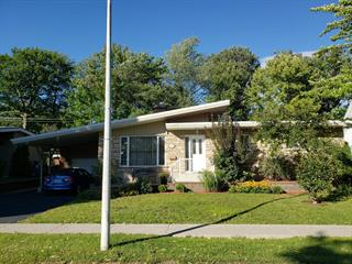 Maison à vendre à Saint-Hyacinthe, Montérégie, 2510, Avenue  Pratte, 21582325 - Centris.ca