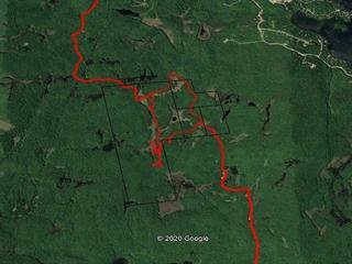 Terre à vendre à Val-des-Monts, Outaouais, 400, Chemin  Jules-Desjardins, 16357256 - Centris.ca