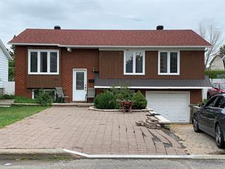 Maison à vendre à Laval (Fabreville), Laval, 134, Rue  Jeannette, 28471080 - Centris.ca