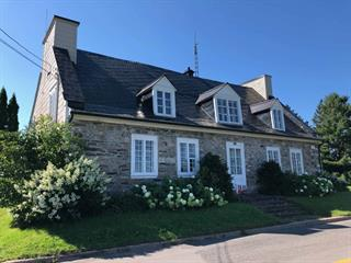 House for sale in Lotbinière, Chaudière-Appalaches, 7561, Route  Marie-Victorin, 13638544 - Centris.ca