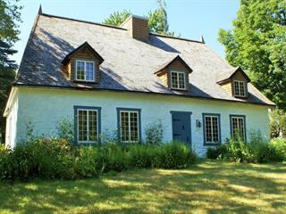 Maison à vendre à Saint-Laurent-de-l'Île-d'Orléans, Capitale-Nationale, 6248, Chemin  Royal, 9377447 - Centris.ca