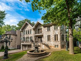 Maison à vendre à Montréal (Ahuntsic-Cartierville), Montréal (Île), 9029, boulevard  Gouin Ouest, 23820446 - Centris.ca