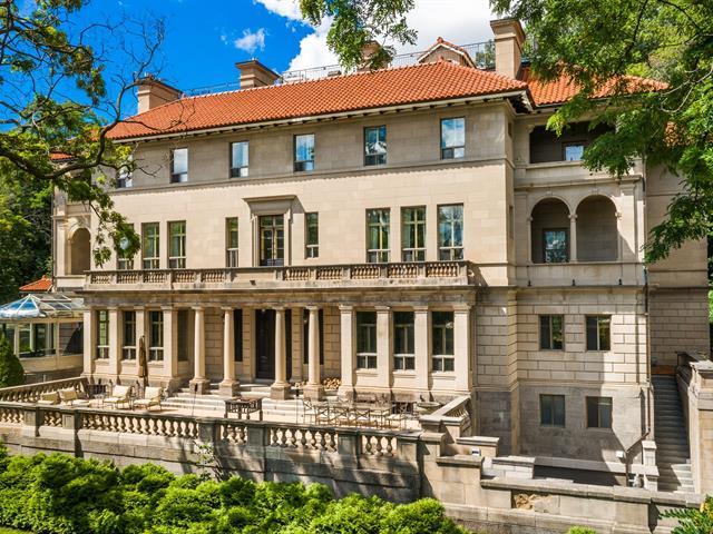 Maison à vendre à Montréal (Ville-Marie), Montréal (Île), 1475, Avenue des Pins Ouest, 27385401 - Centris.ca