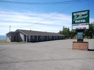 Bâtisse commerciale à vendre à New Carlisle, Gaspésie/Îles-de-la-Madeleine, 64 - 66, boulevard  Gérard-D.-Levesque, 22391145 - Centris.ca