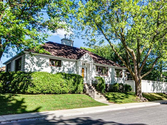 House for sale in Montréal (Côte-des-Neiges/Notre-Dame-de-Grâce), Montréal (Island), 4575, Avenue  Connaught, 22798094 - Centris.ca