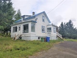 Maison à vendre à Saint-Tharcisius, Bas-Saint-Laurent, 60, 1er rg  Blais Nord, 19838730 - Centris.ca