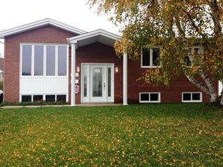 House for sale in Amos, Abitibi-Témiscamingue, 691, Rue des Cyprès, 15839440 - Centris.ca
