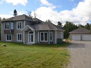 Maison à vendre à Trécesson, Abitibi-Témiscamingue, 167, Chemin du Lac-à-la-Truite, 20423996 - Centris.ca