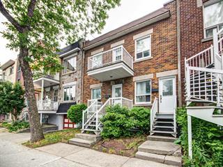 Duplex à vendre à Montréal (Villeray/Saint-Michel/Parc-Extension), Montréal (Île), 7124 - 7126, Avenue  De Lorimier, 25086816 - Centris.ca