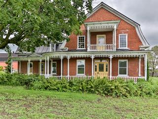 Fermette à vendre à Roxton Falls, Montérégie, 1208Z, 8e Rang, 27081862 - Centris.ca